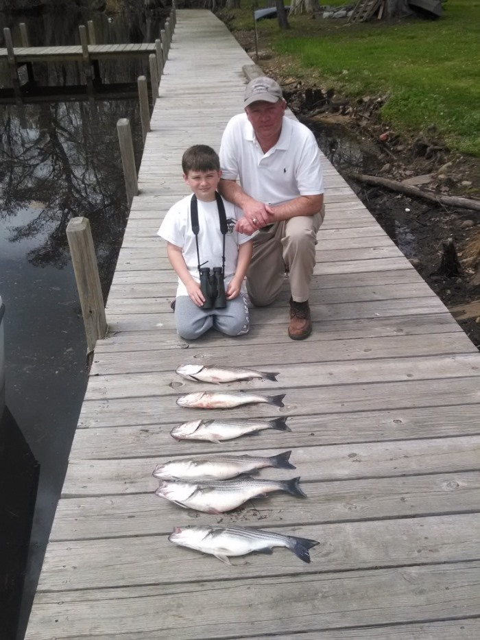best fishing charters in outer banks nc